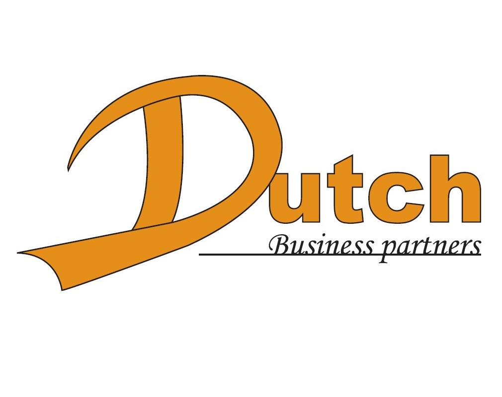 Logo Dutch Business Partner