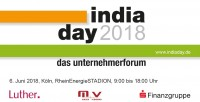 India Day2018 at Koln Germany