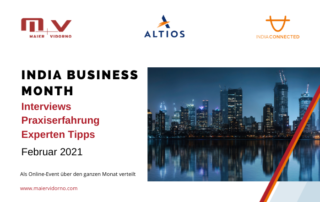 India Business Month 2021