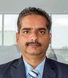 Vijay Rawal ,Director,LEMKEN India