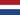 netherlands flag for maier and vidorno