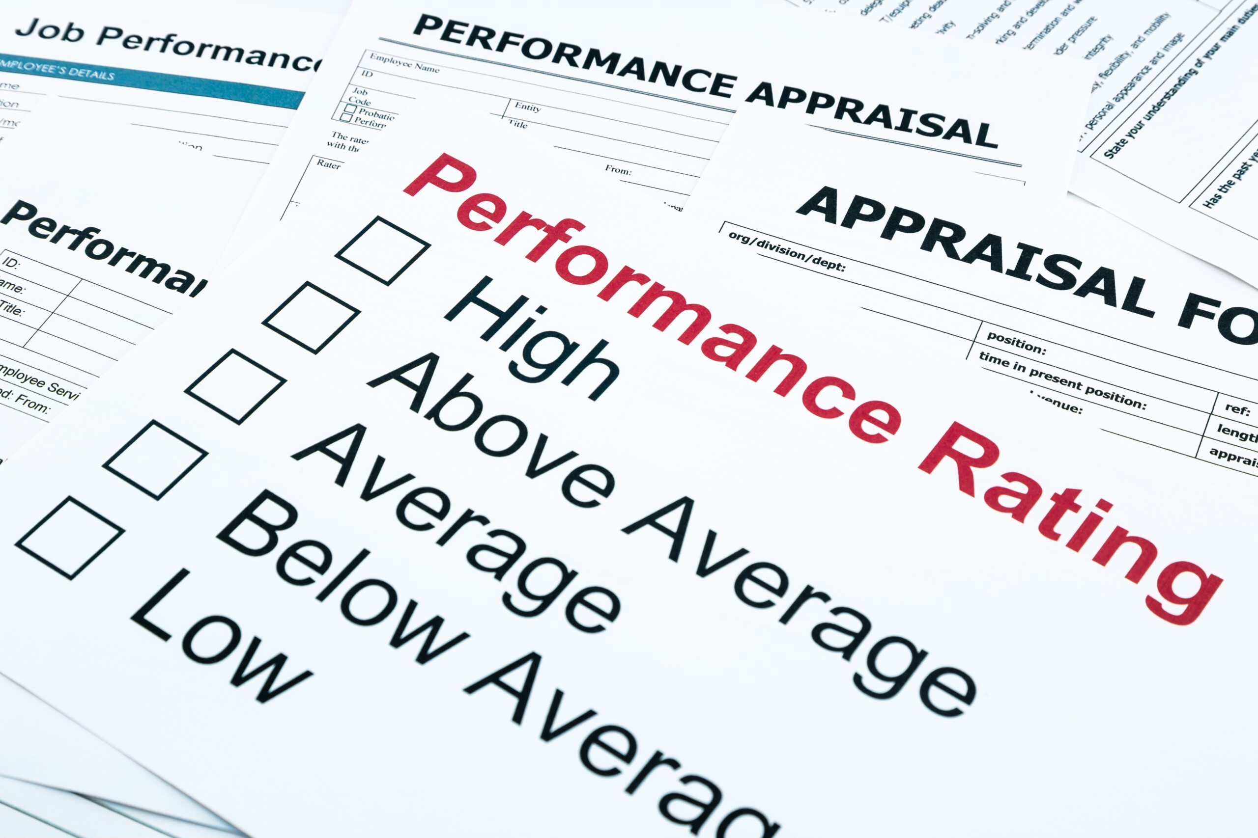 Performance Management in Indien